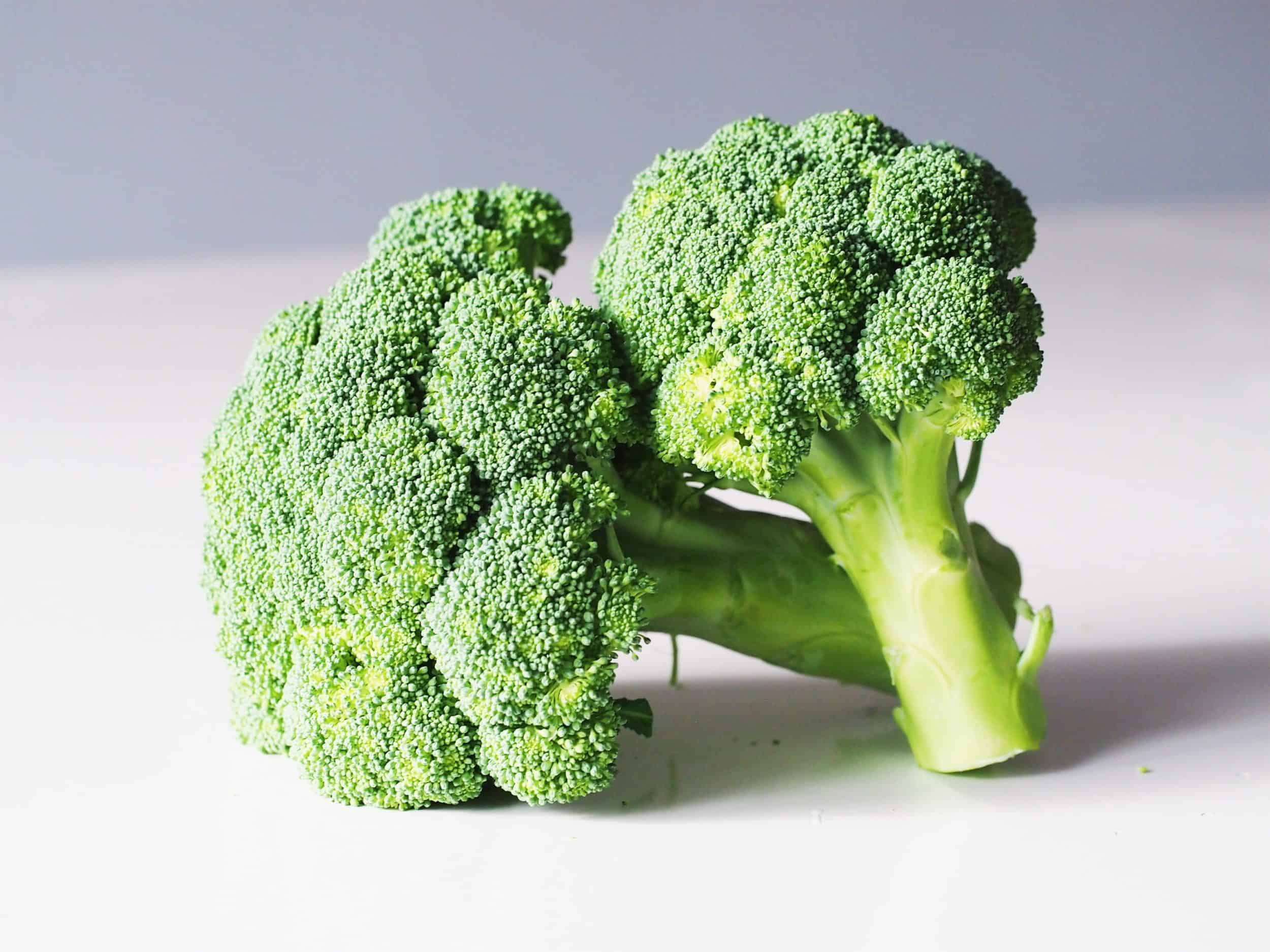 Broccoli For Babies First Foods For Baby Solid Starts
