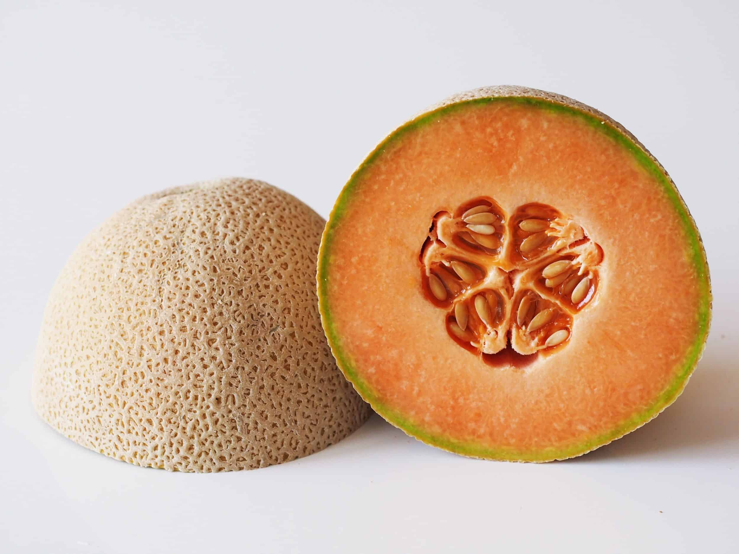 Cantaloupe For Babies First Foods For Baby Solid Starts *has a cantaloupe farm* me: solid starts