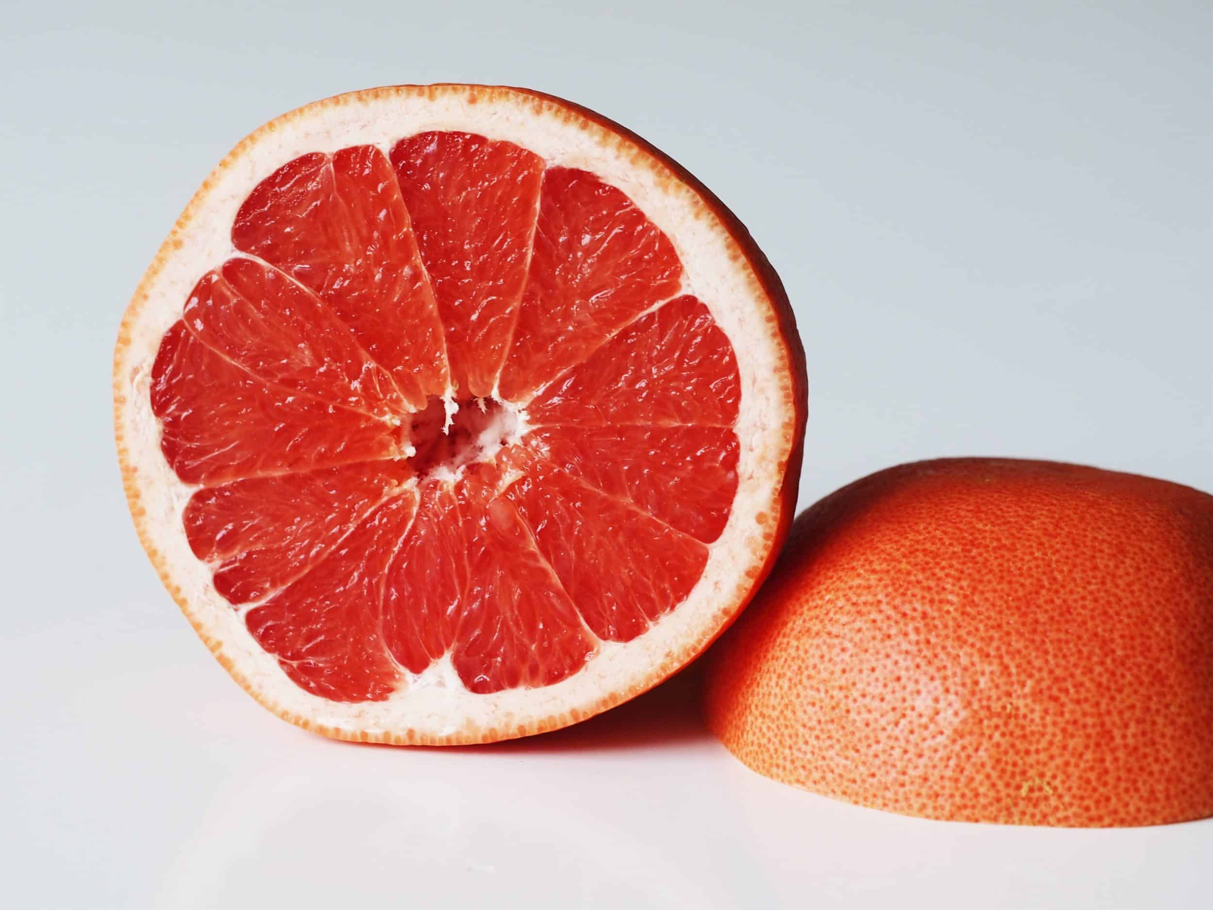 Grapefruit for Babies - First Foods for Baby - Solid Starts