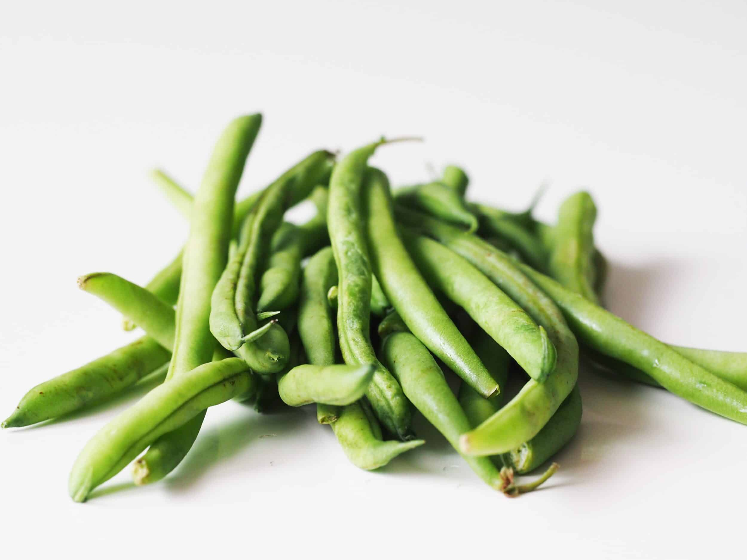 Green Beans For Babies First Foods For Baby Solid Starts