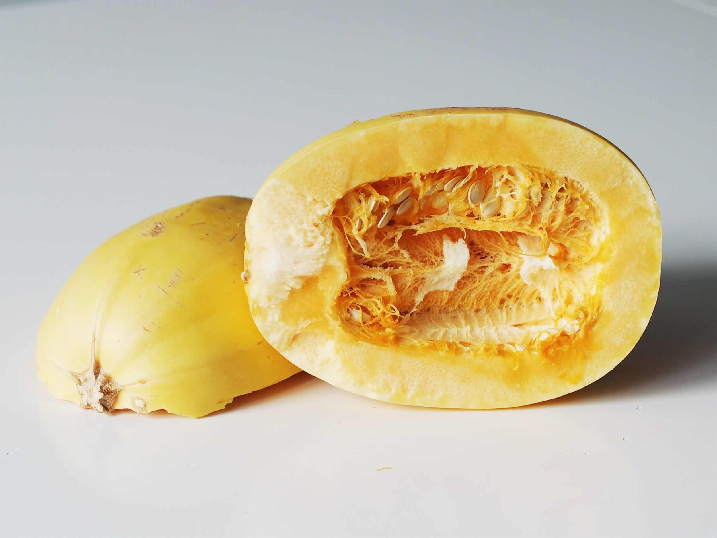 can you eat spaghetti squash on metabolic diet