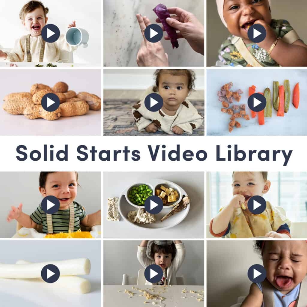 solid starts video library cover
