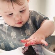 Baby Led Weaning First Foods
